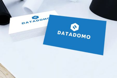 Data Domo Card View