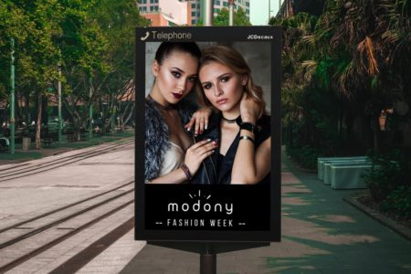 modony fashion view