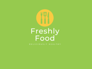 Freshly Food Logo