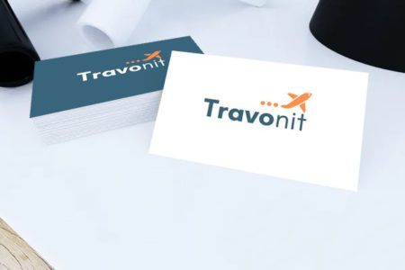 Travonit card view