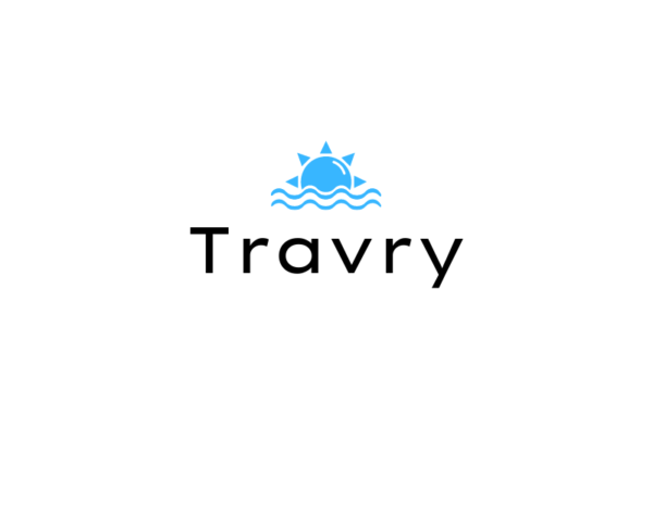 Travry logo