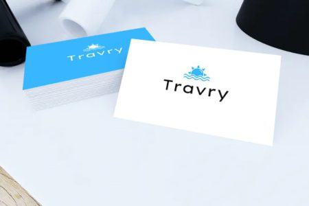 travry card view