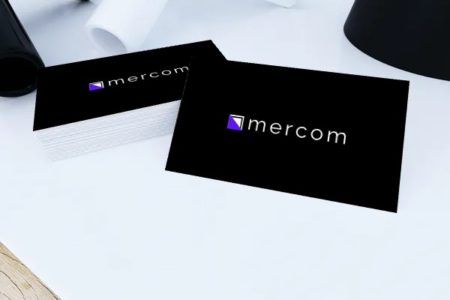 mercom card view