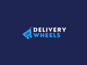 Delivery Wheels Logo