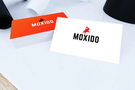moxido card view