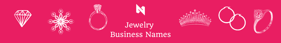 business name ideas for jewelry
