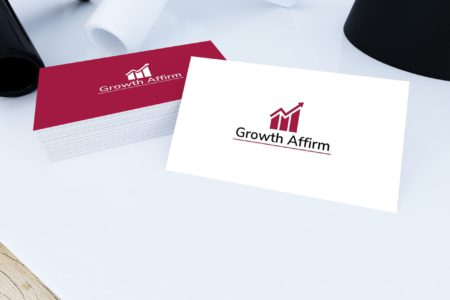 growth affirm card view