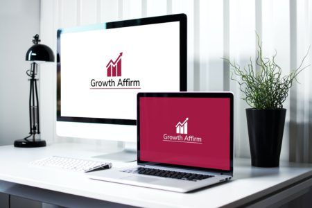 growth affirm screen view